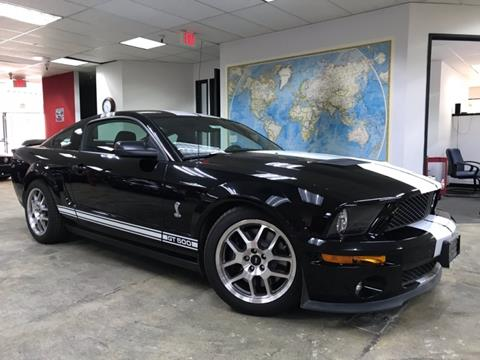 Ford Shelby Gt500 For Sale Carsforsale Com