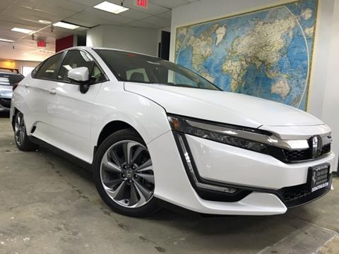 2018 Honda Clarity Plug-In Hybrid for sale in Sacramento, CA