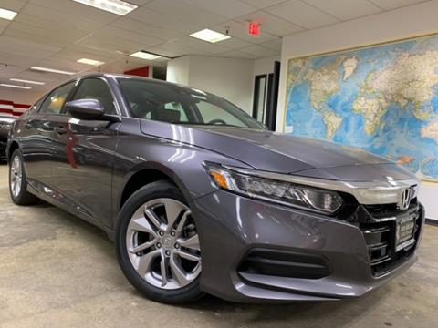 2019 Honda Accord for sale in Sacramento, CA