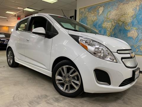 2016 Chevrolet Spark EV for sale in Sacramento, CA