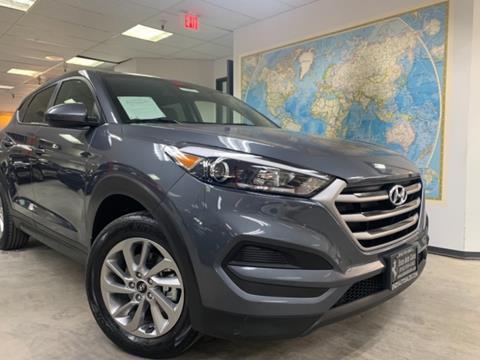 2018 Hyundai Tucson for sale in Sacramento, CA