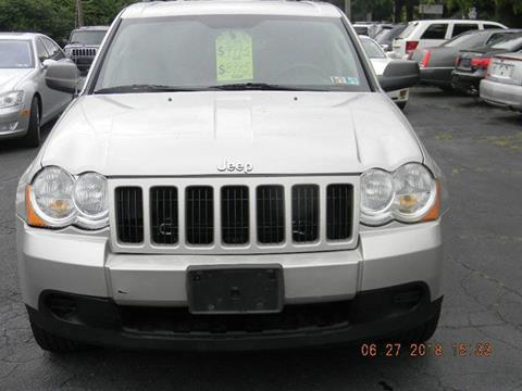 2009 Jeep Grand Cherokee for sale in Bethlehem, PA