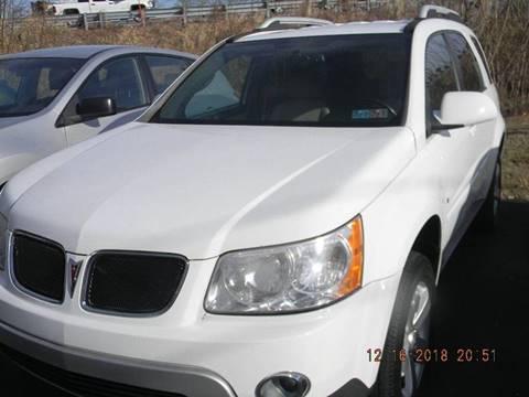 2007 Pontiac Torrent for sale in Bethlehem, PA