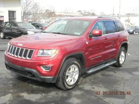 2014 Jeep Grand Cherokee for sale in Bethlehem, PA