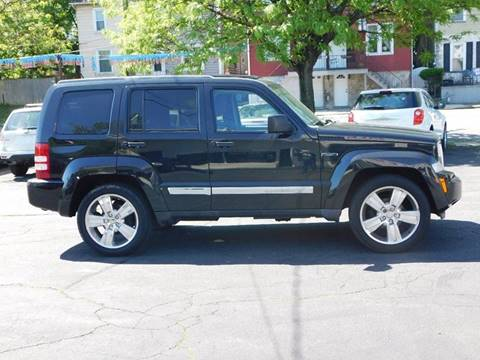 2011 Jeep Liberty for sale in Bethlehem, PA