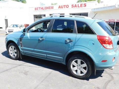 2008 Saturn Vue for sale in Bethlehem, PA