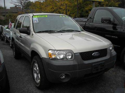 Ford Escape For Sale Carsforsalecom - 2005 escape