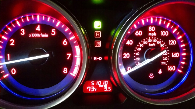 2013 Mazda MAZDA6