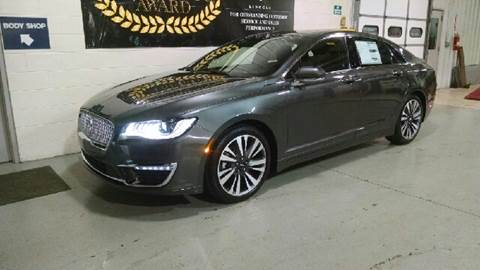 2017 Lincoln MKZ for sale in Beaver Dam, WI