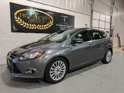 2012 Ford Focus for sale in Beaver Dam WI