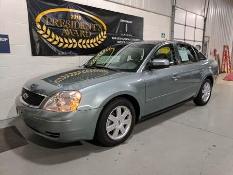 2006 Ford Five Hundred for sale in Beaver Dam WI