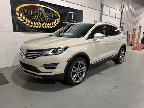 2018 Lincoln MKC for sale in Beaver Dam, WI
