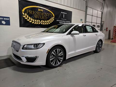 2018 Lincoln MKZ Hybrid for sale at LIDTKE MOTORS in Beaver Dam WI