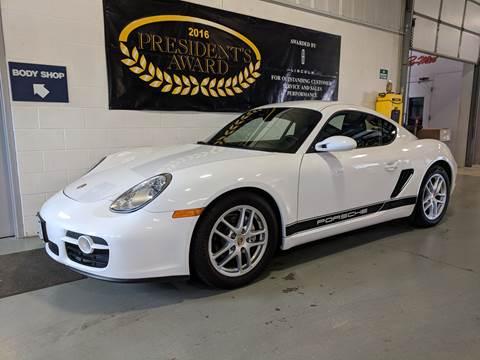 2007 Porsche Cayman for sale in Beaver Dam, WI