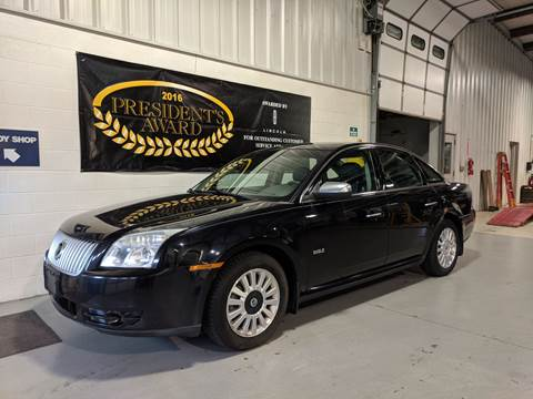 2008 Mercury Sable for sale at LIDTKE MOTORS in Beaver Dam WI