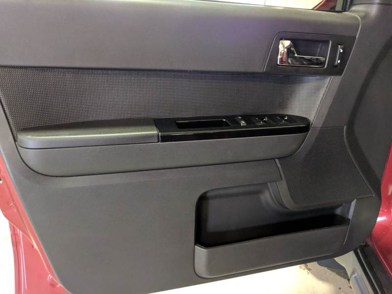 2012 Ford Escape