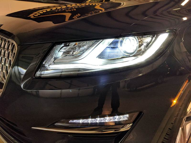 2019 Lincoln MKC