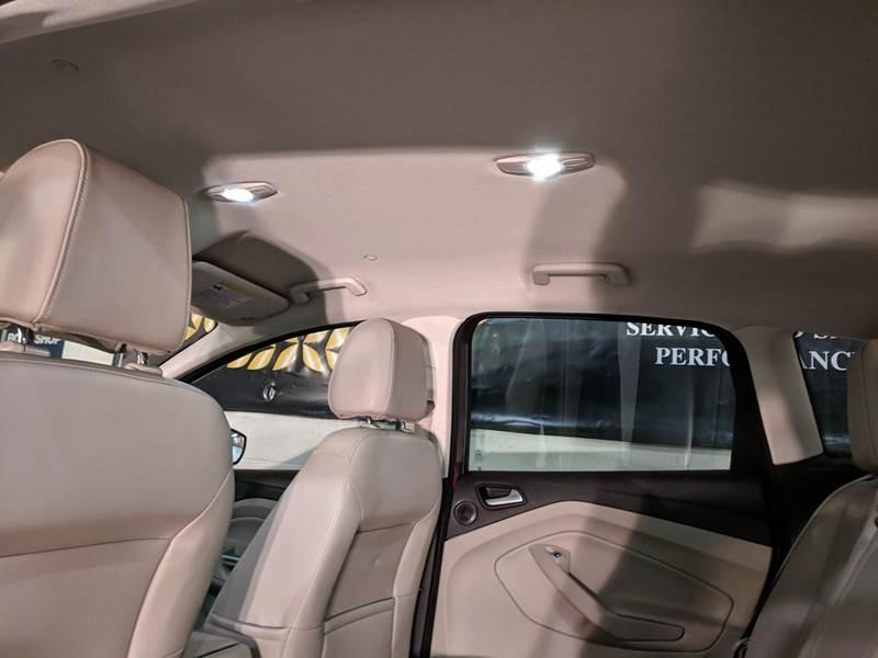 2015 Ford C-MAX Hybrid