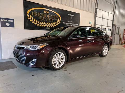 2013 Toyota Avalon for sale in Beaver Dam, WI