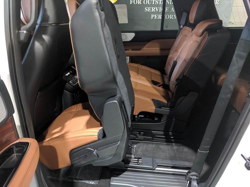 2019 Lincoln Navigator L