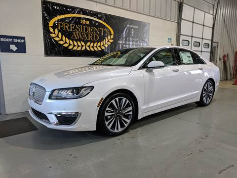 2019 Lincoln MKZ for sale in Beaver Dam, WI