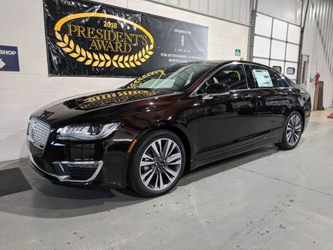2020 Lincoln MKZ Hybrid for sale in Beaver Dam, WI