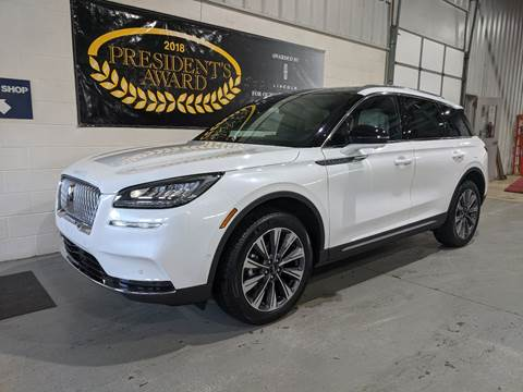 2020 Lincoln Corsair for sale in Beaver Dam, WI