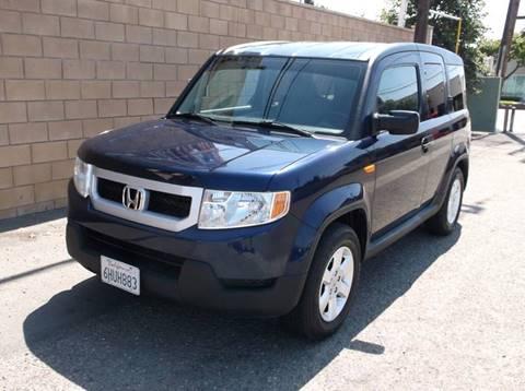 2009 Honda Element for sale in Costa Mesa, CA