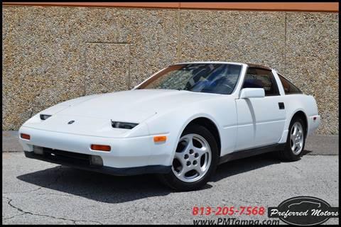 1989 Nissan 300ZX For Sale - Carsforsale.com®