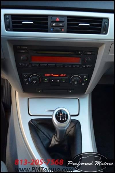 2006 BMW 3 Series 325i 4dr Sedan - Tampa FL
