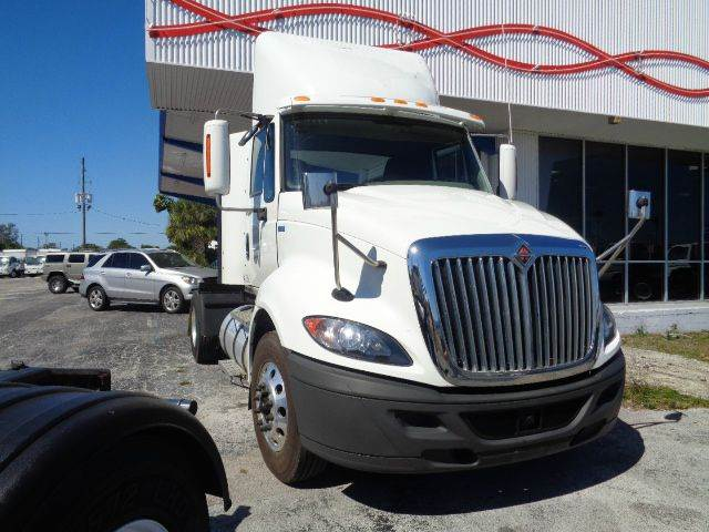 2013 International LA 677 for sale at Ameri-Truck Sales in Clearwater FL