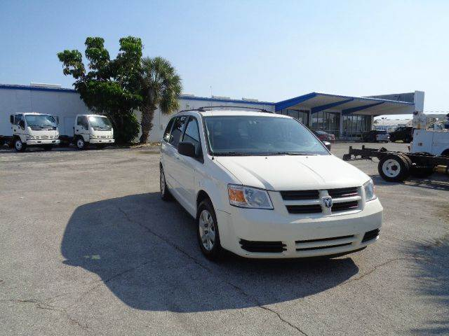 2010 Chrysler Town and Country for sale at Ameri-Truck Sales in Clearwater FL