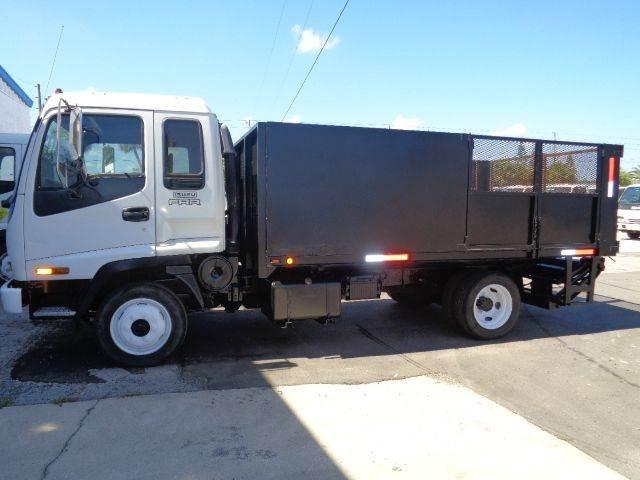 2000 Isuzu FRR for sale at Ameri-Truck Sales in Clearwater FL
