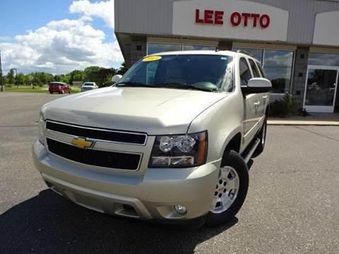 2013 Chevrolet Tahoe for sale in Gladwin, MI