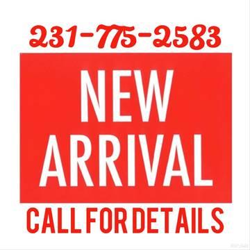 2014 Chevrolet Cruze for sale in Cadillac, MI