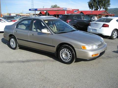 1994 Honda Accord for sale in Post Falls, ID