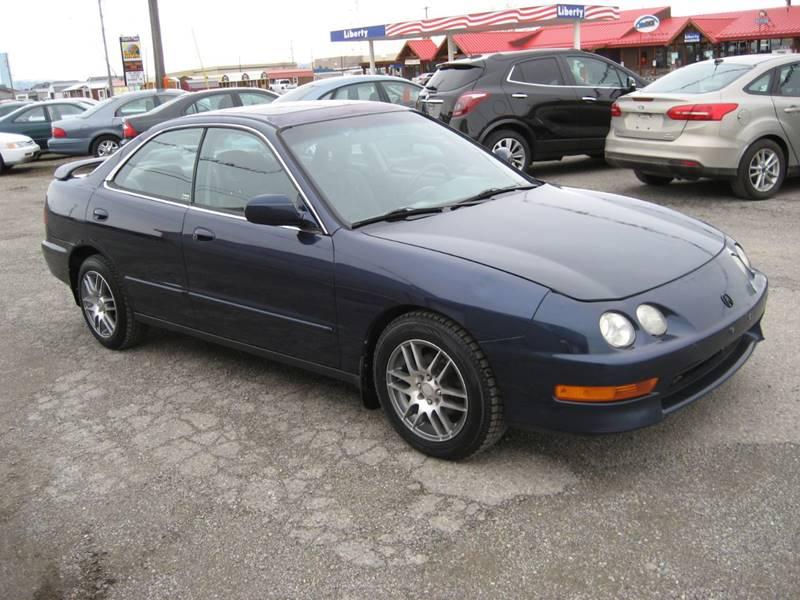 1999 Acura Integra GS 4dr Sedan