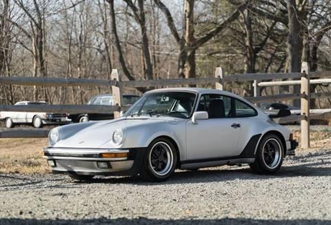 1986 Porsche 911 For Sale In Lompoc Ca Carsforsale
