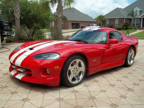 Dodge Dealership Jacksonville Fl >> Dodge Viper For Sale - Carsforsale.com