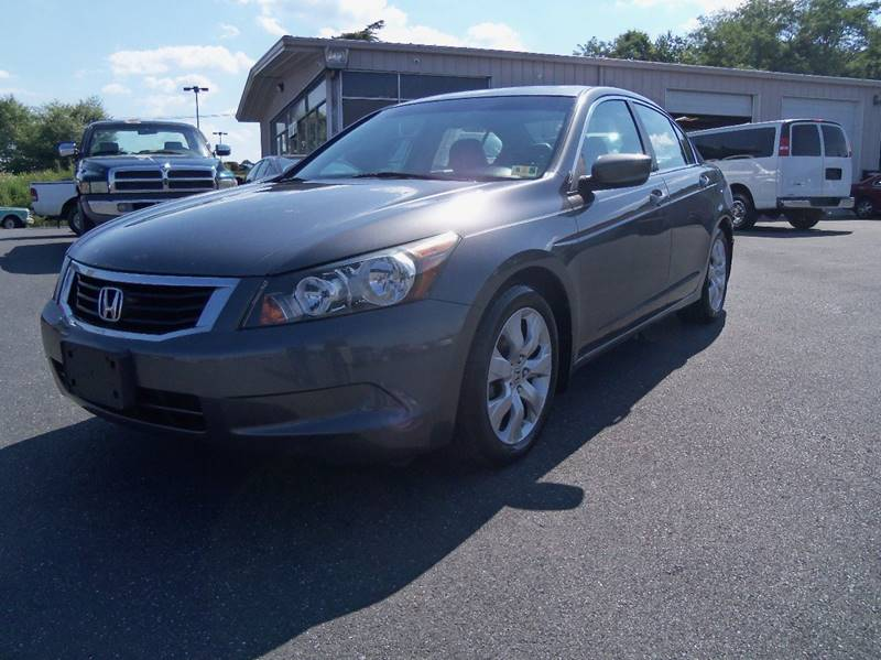 2010 Honda Accord For Sale At MasterTech Automotive In Staunton VA