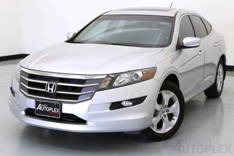 2011 Honda Accord Crosstour for sale in Lewisville, TX