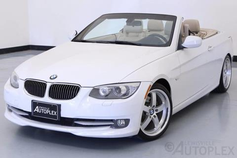 2011 BMW 3 Series for sale in Lewisville, TX