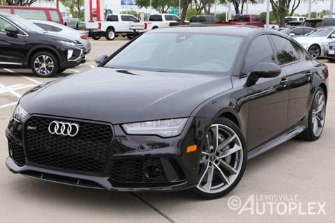 Used 2017 Audi RS 7 For Sale in Maine - Carsforsale.com
