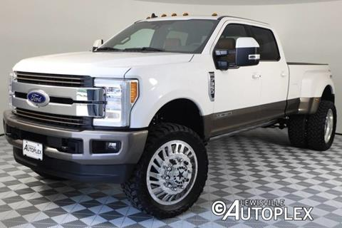 2019 Ford F-350 Super Duty for sale in Lewisville, TX