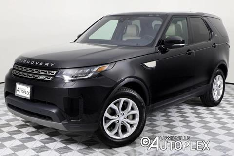 2019 Land Rover Discovery for sale in Lewisville, TX