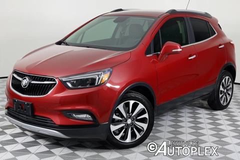 2017 Buick Encore for sale in Lewisville, TX