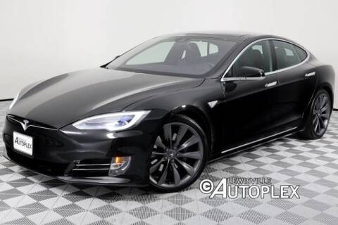 2016 Tesla Model S For Sale In Lewisville Tx