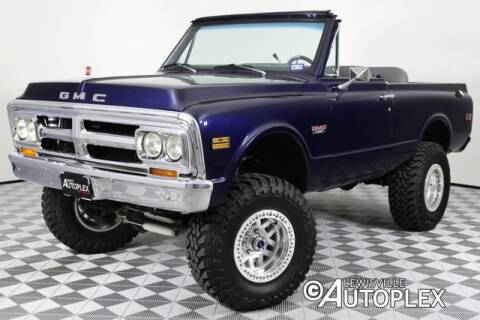 Used 1972 Gmc Jimmy For Sale Carsforsale Com