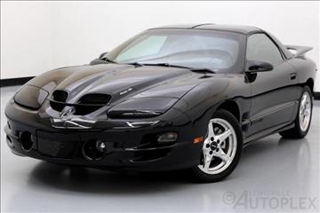 1999 Pontiac Firebird for sale in Lewisville, TX