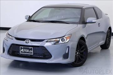 2016 Scion tC for sale in Lewisville, TX